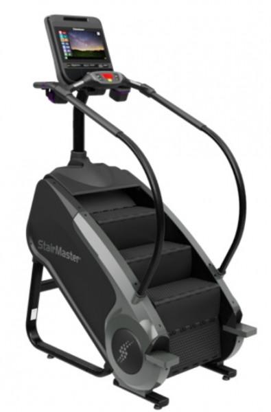 StairMaster 8G StairClimber LCD Display inkl. Aufbau