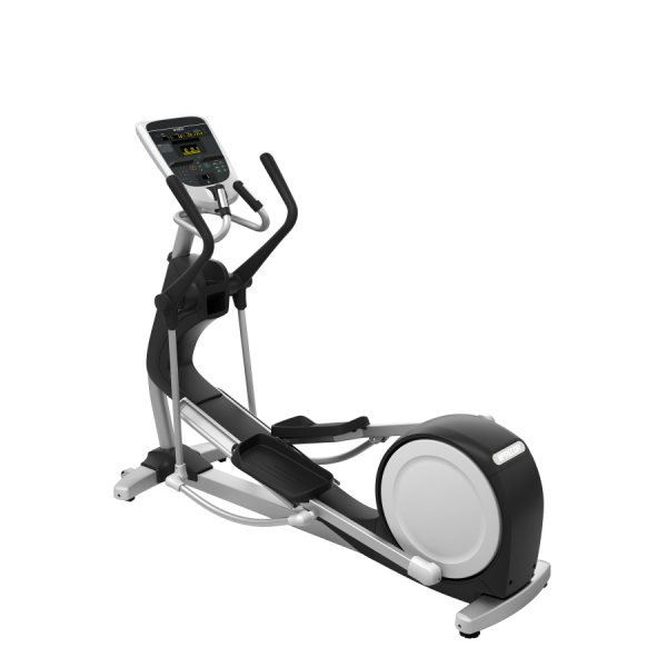 Precor Elliptical Fitness Crosstrainer EFX 731 inkl. Aufbauservice