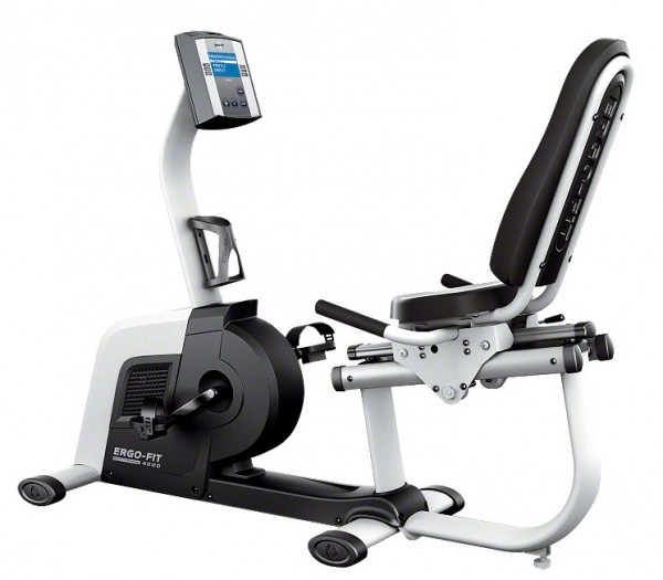 ERGO FIT Recumbent 4100 Med