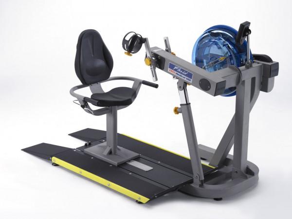 First Degree Fitness Fluid UBE 920s + Unterlegmatte gratis (Sonderpreis !!!)