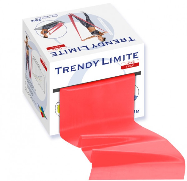 Trendy Limite Red heavy 0,30 mm