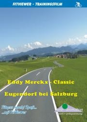 VITALIS DVD-Trainingsfilm Eddy Merckx Classic - Eugendorf bei Salzburg