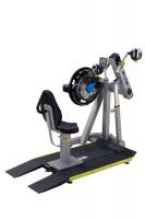First Degree Fitness Fluid UBE 920s + Unterlegmatte gratis