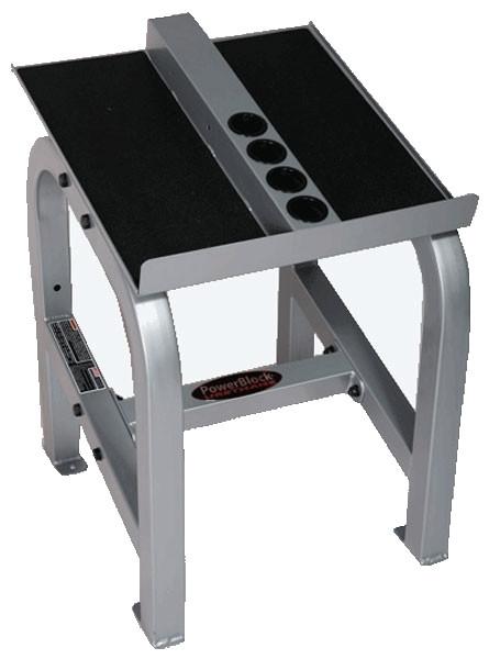 PowerBlock Rack Stand