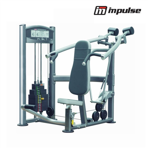 Impulse Fitness Shoulder Press IT9312A (125 kg)