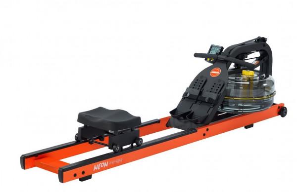 First Degree Rudergerät Neon AR Plus Farbe Orange
