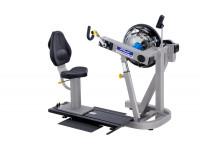 First Degree Fitness E820 UBE + Unterlegmatte gratis