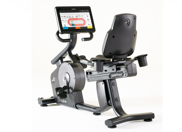 Pulsefitness Fusion r-cycle Series 3 Digital