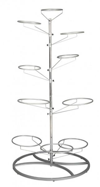 Ständer für 10 Gymnastikbälle