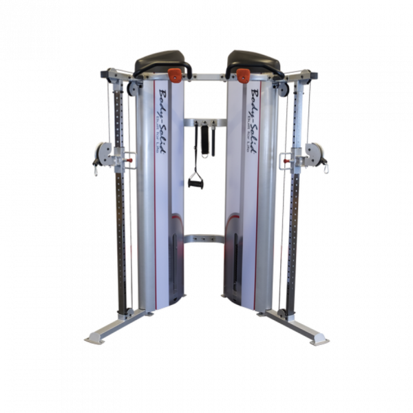 Body-Solid Pro Club S2 Functional Trainer S2FT (2 x140kg)