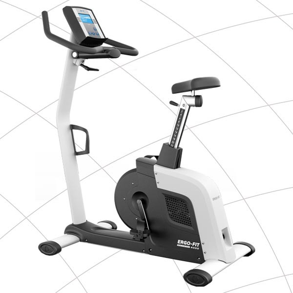 ERGO FIT Cycle 4000 MED