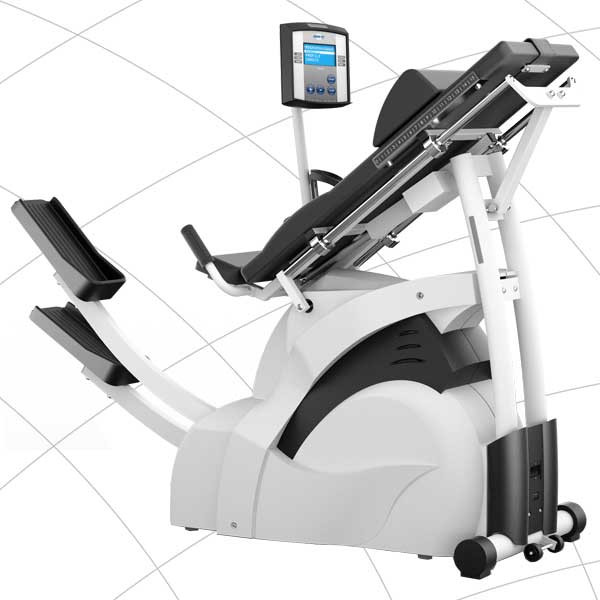 Ergo Fit Mix 4100 MED
