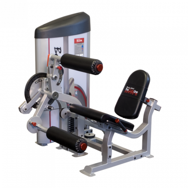 Body-Solid Pro Club S2 Beinstrecker & Beinbeuger S2LEC (75 kg)